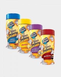 Popcornsmaker från Sundlings